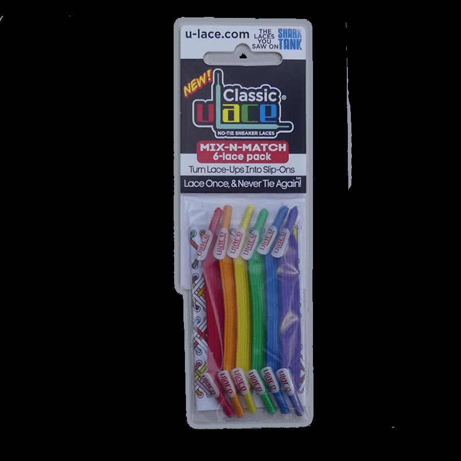 Ulaces Multi Rainbow