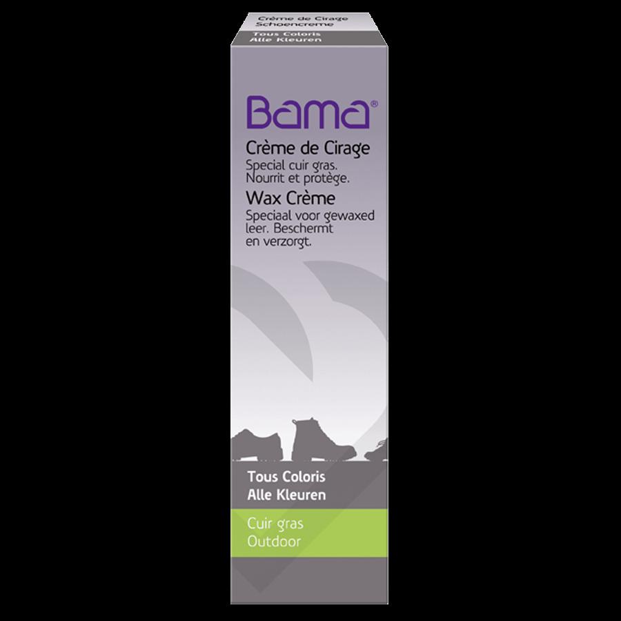 Bama S52 Waxcreme