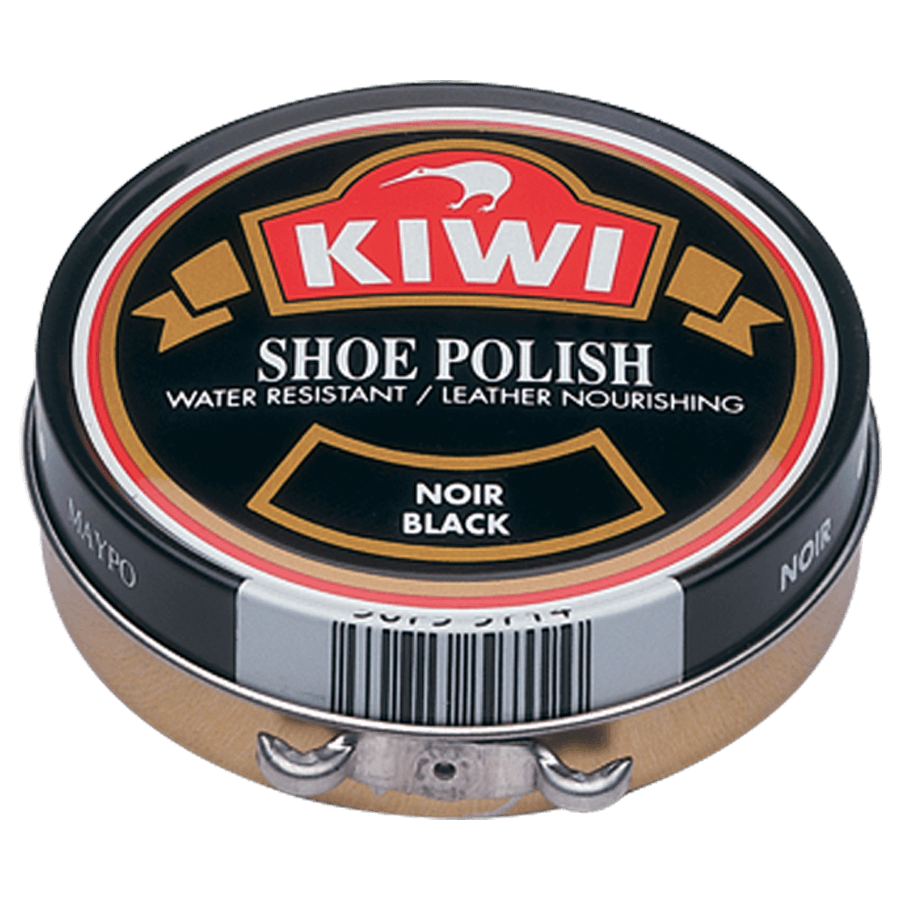 Kiwi Schoencrème blikje