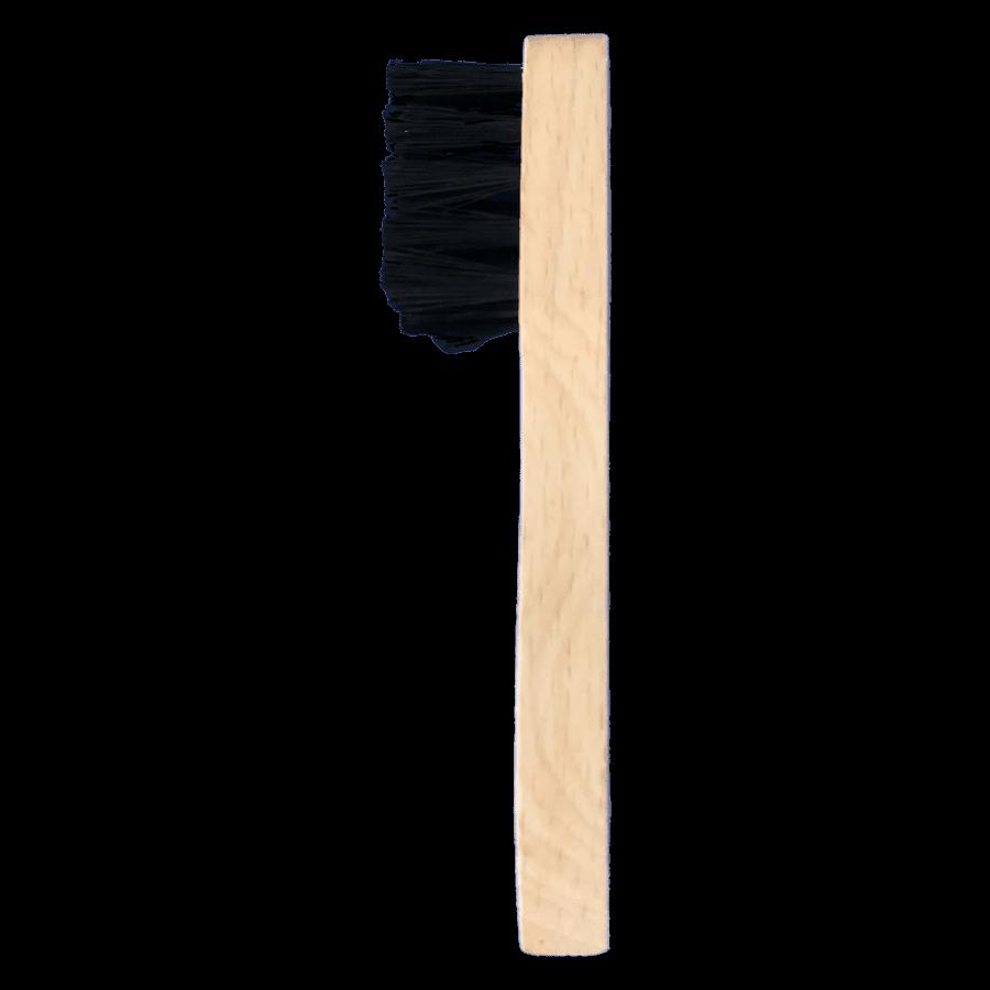 Inpoetsborstel art.117 Zwart