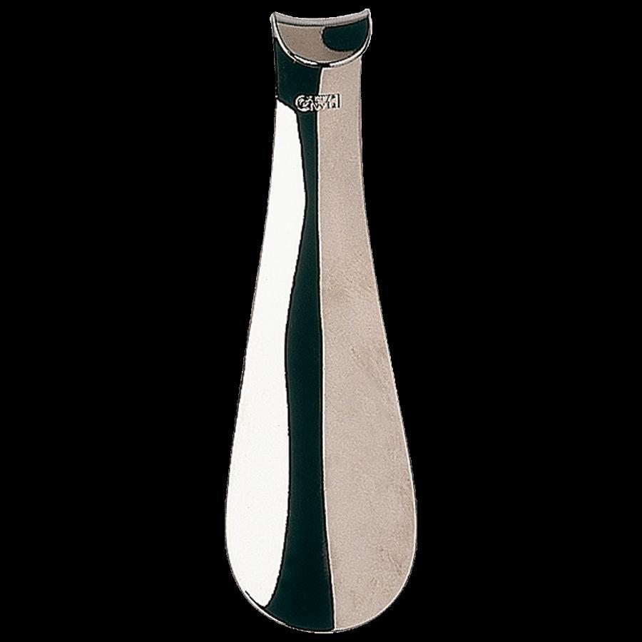 Schoenlepel met haak 15 cm.