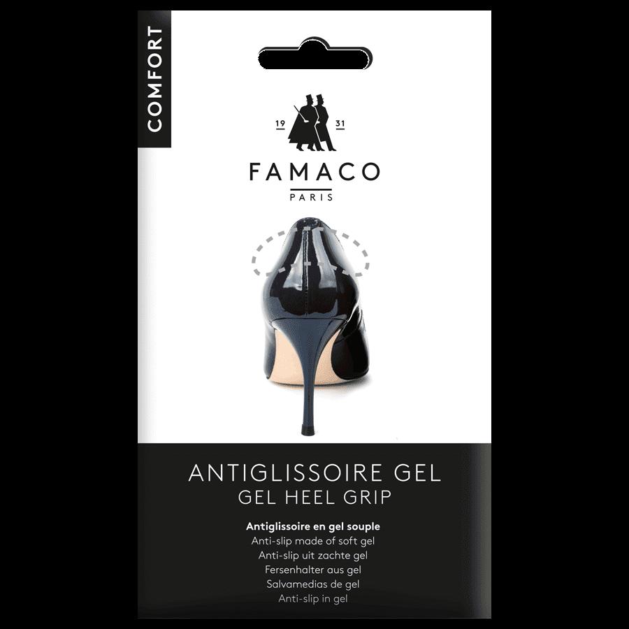 Famaco Gel heel grip
