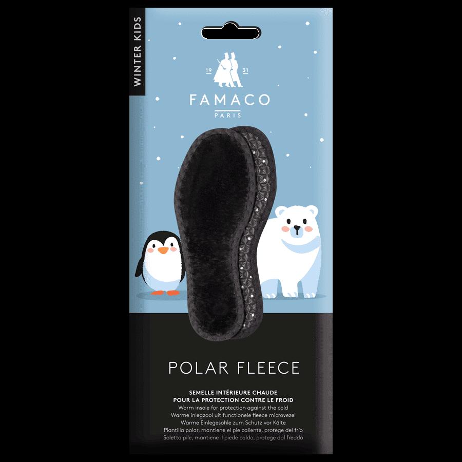 Famaco Polar fleece kids