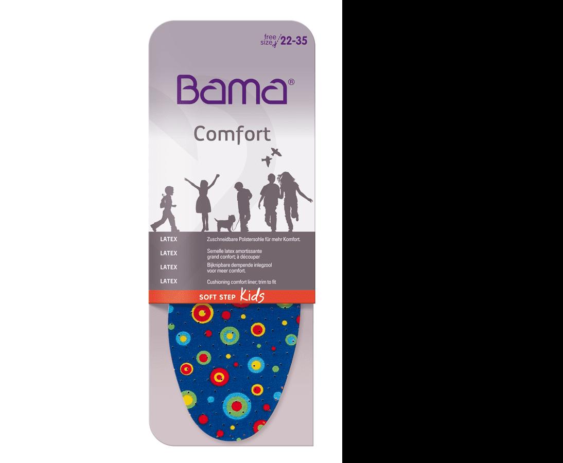 Bama Soft step kid