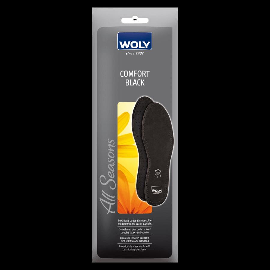 ** Woly 71817 Comfort black