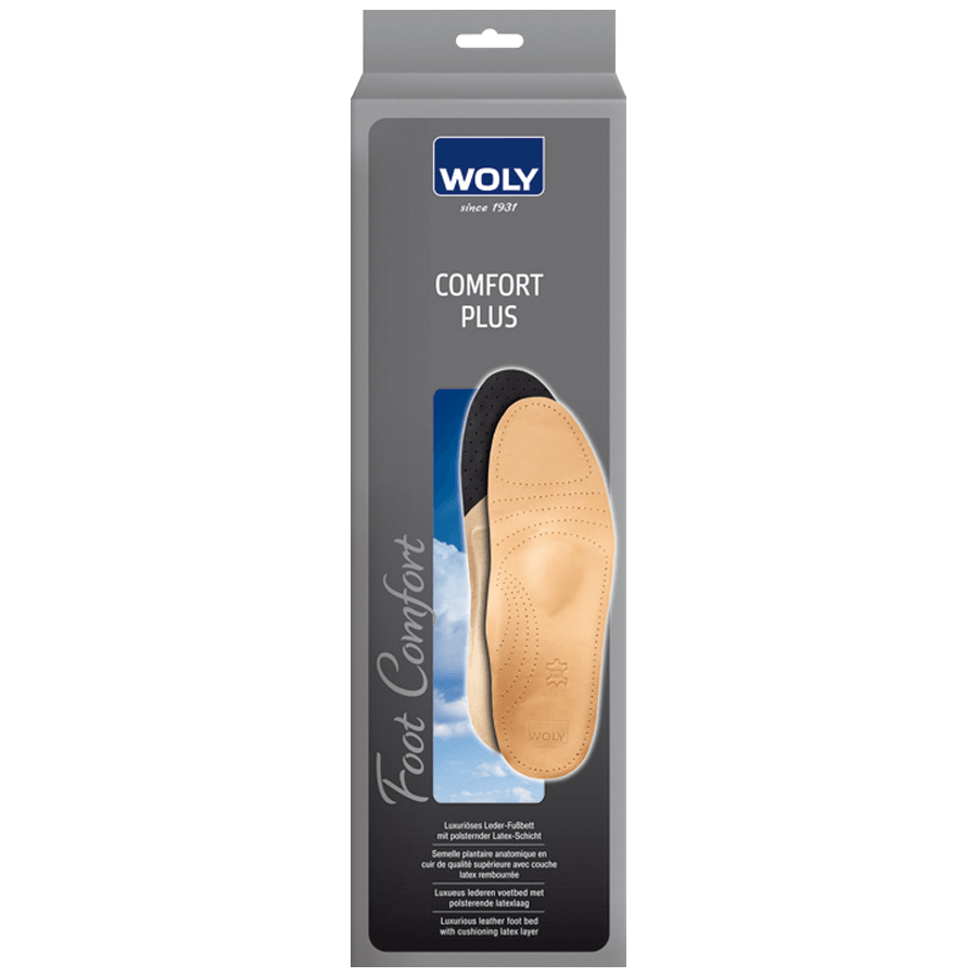 Woly 71824 Comfort plus dames