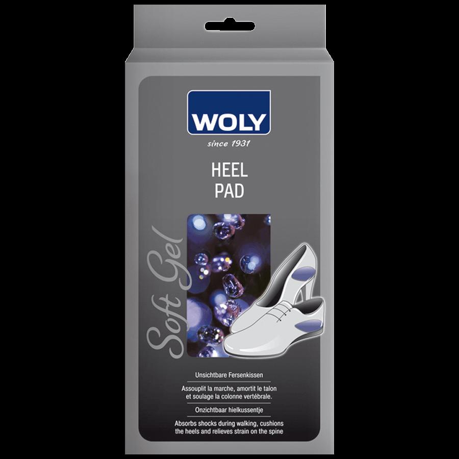 ** Woly 71835 Heel pad