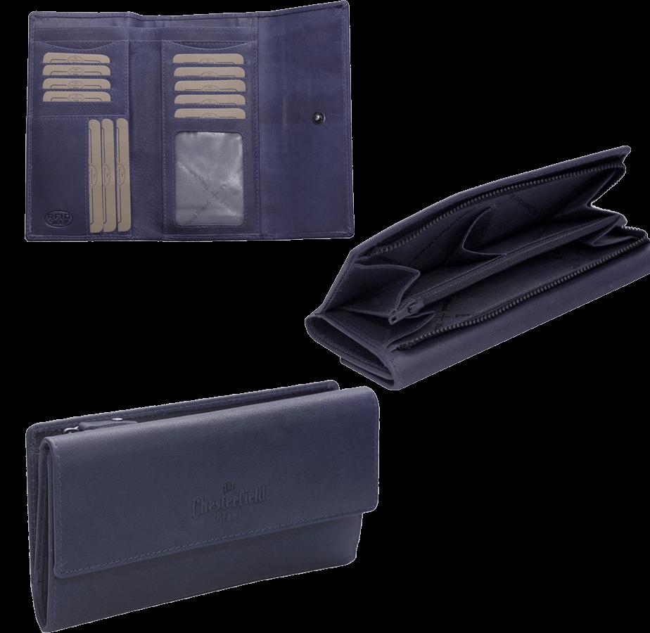 Dames portemonnee C08.0177