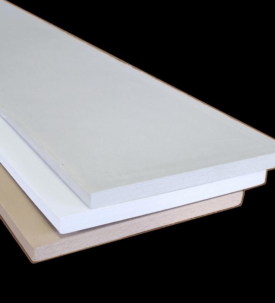 Hardair stroken gekleurd 10 mm dik 13 cm breed