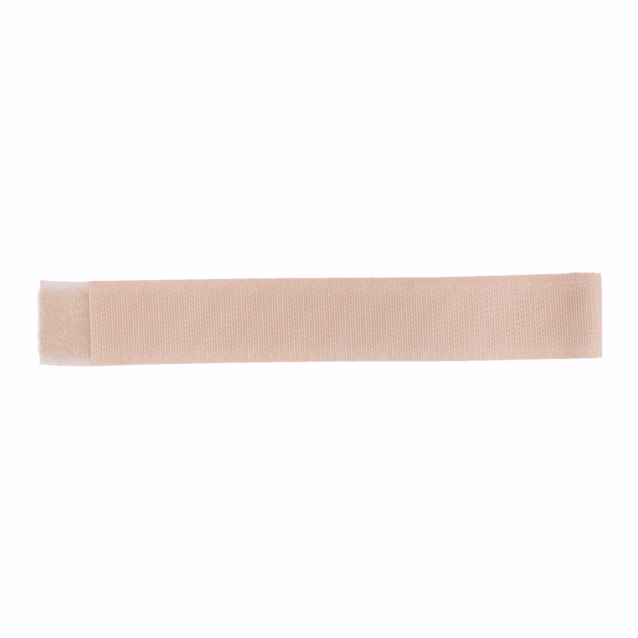 Single strap 310 mm.