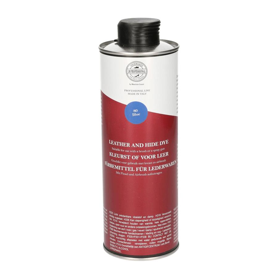 LM Indringverf voor leder 500 ml