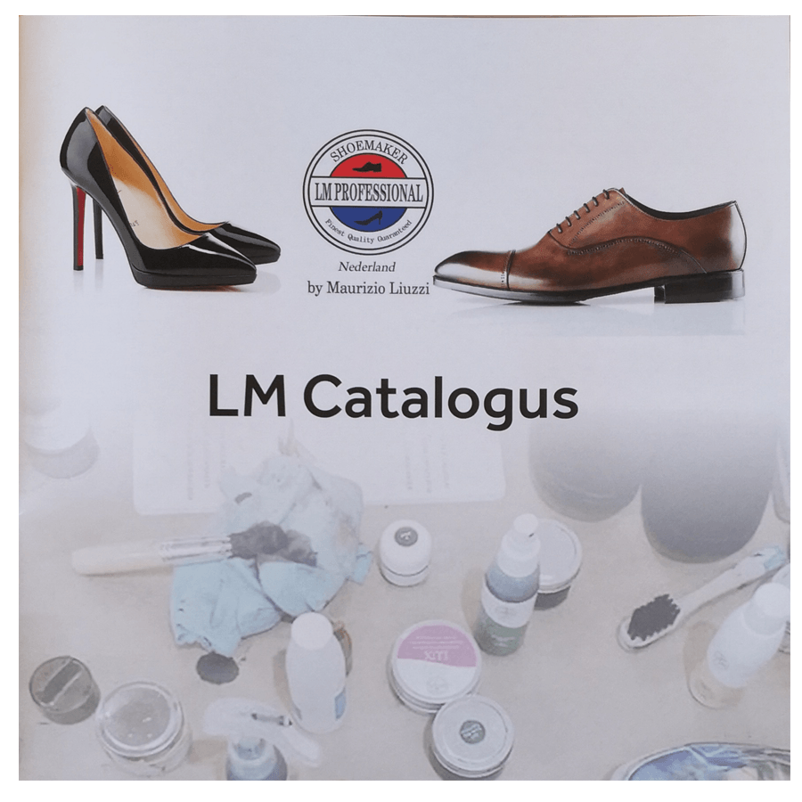 LM catalogus 2018