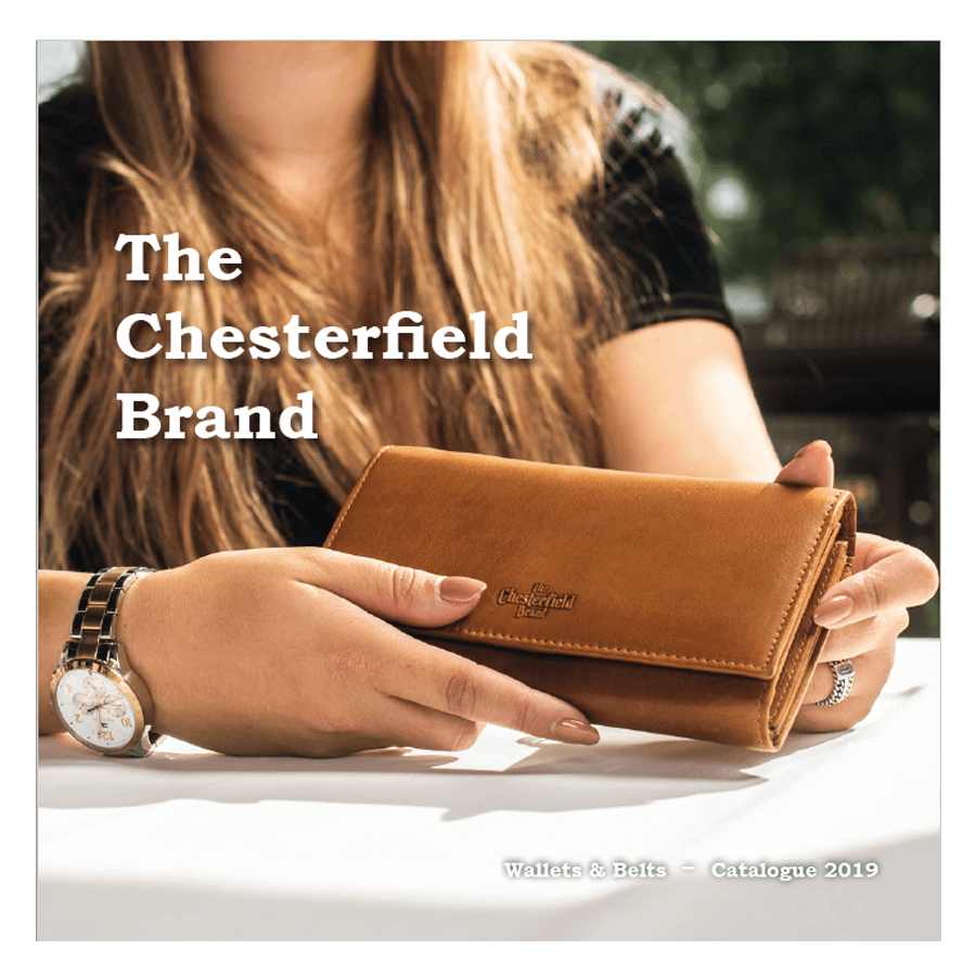 Chesterfield catalogus 2019