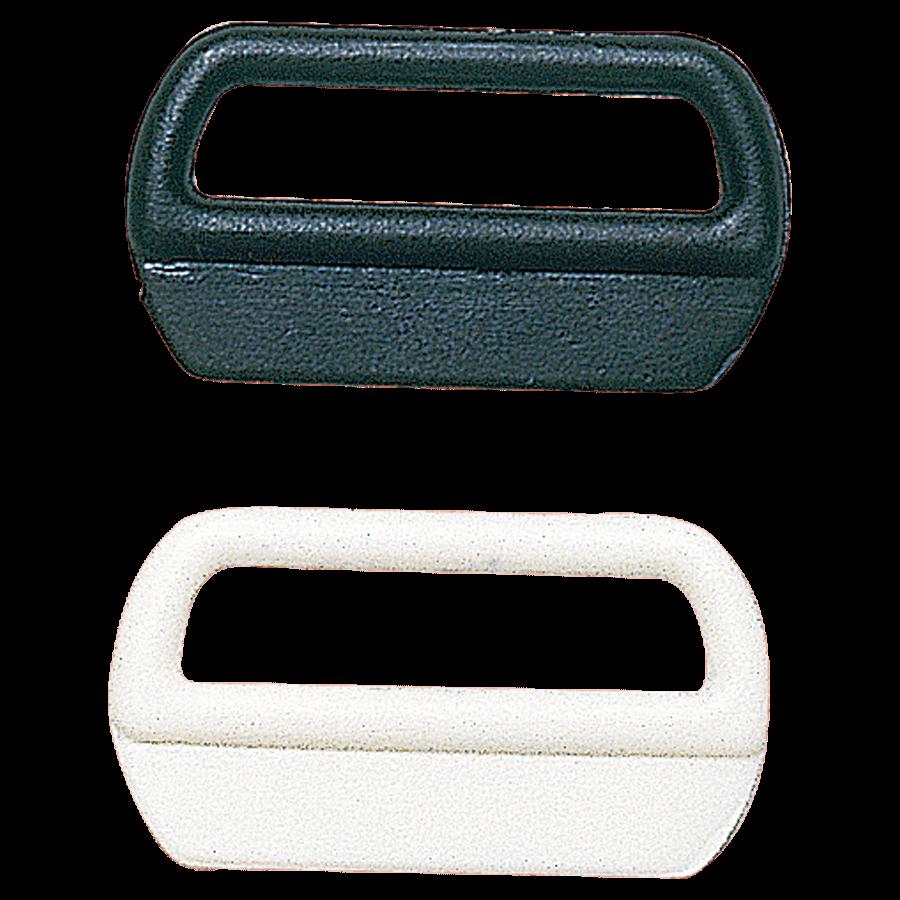 Klittenband houders PVC