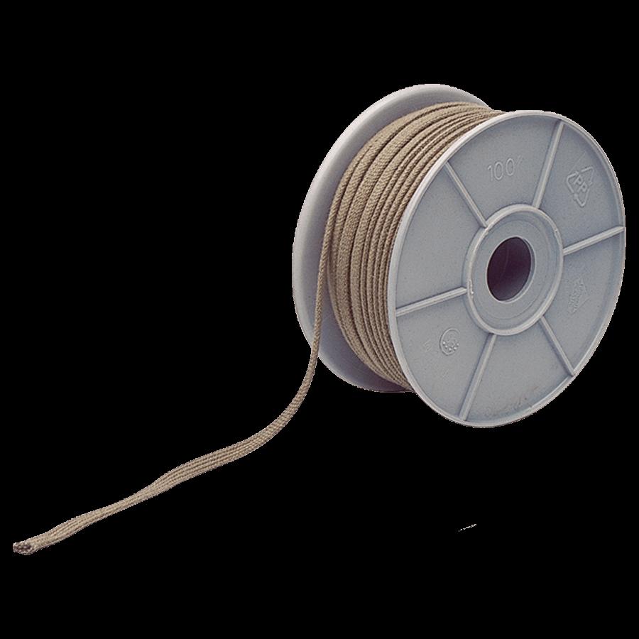 Platte veter art.110 rol à 25 mtr