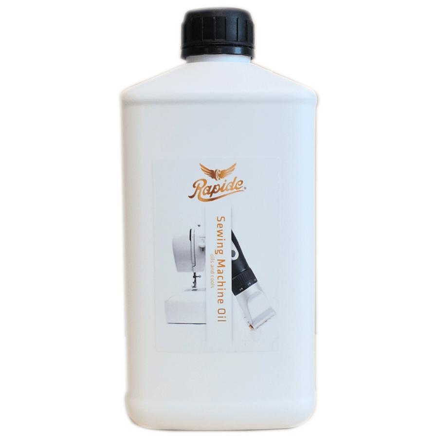 Naaimachine olie 1 liter
