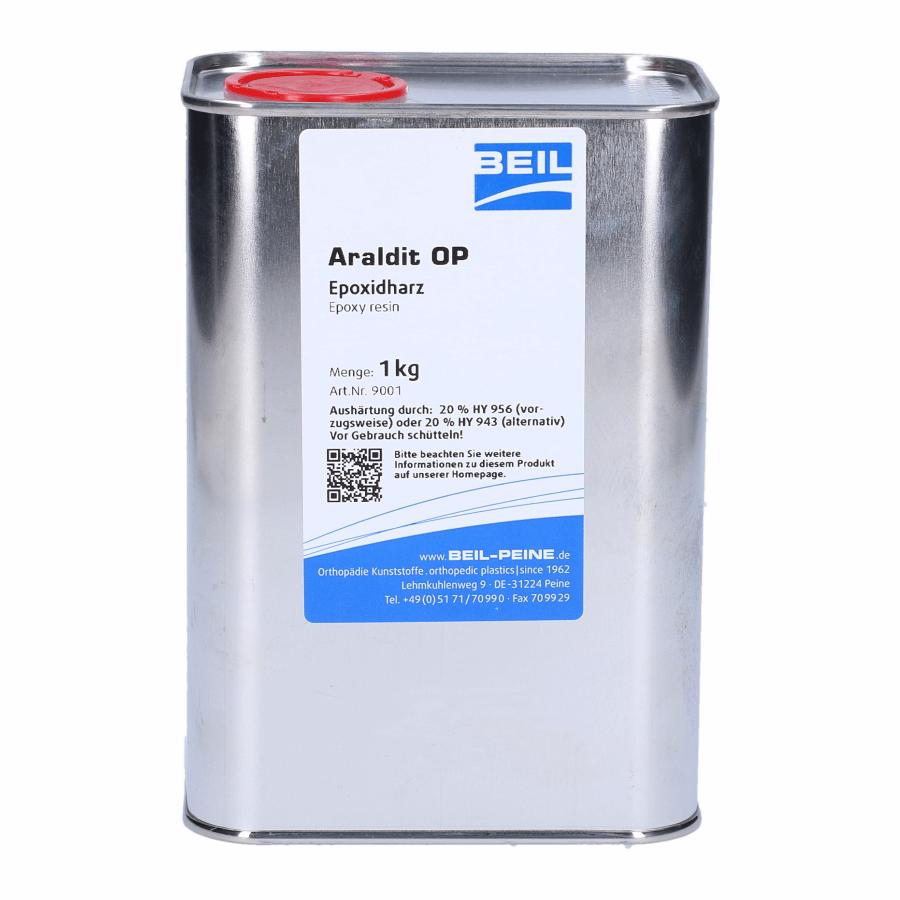 Araldit-Giethars 1 kilo