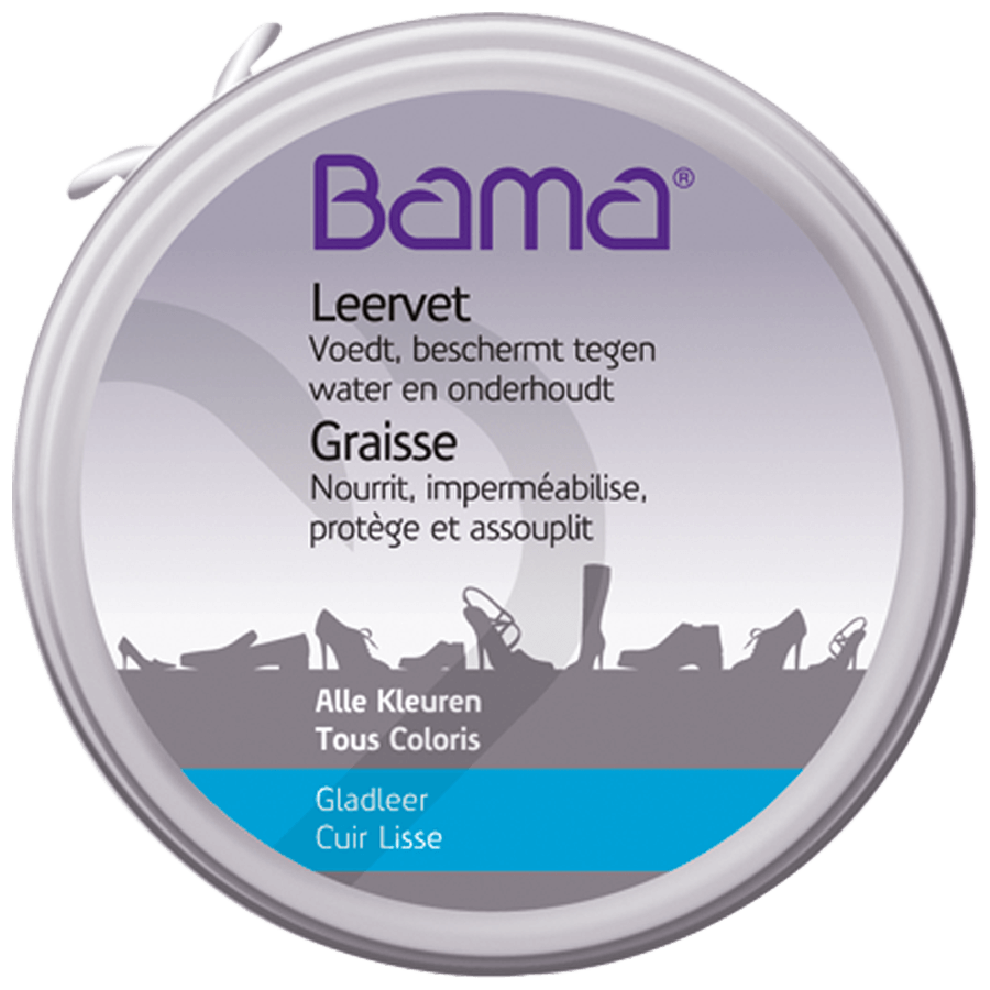 Bama A90 Leervet 100 ml