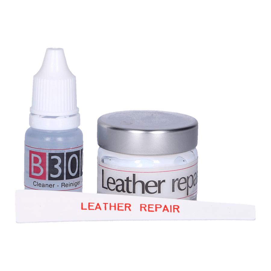 ** Cathiel Leather repair