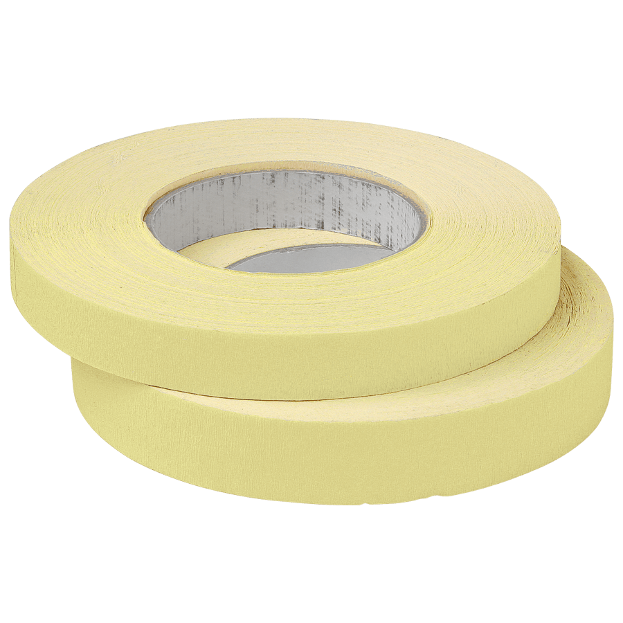 Crepe tape 19,0 mm
