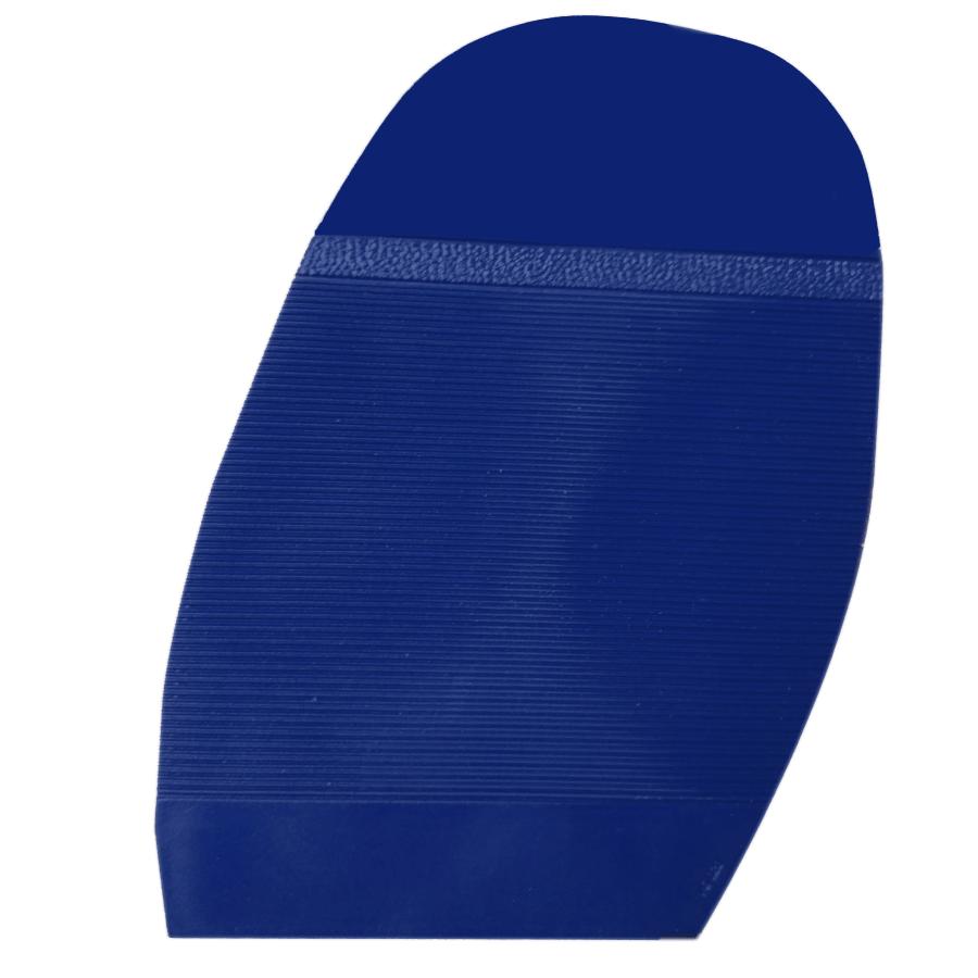 Esla rubberzool heren blauw 2,0 mm