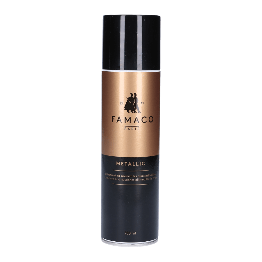 Famaco Metallic spray 250 ml