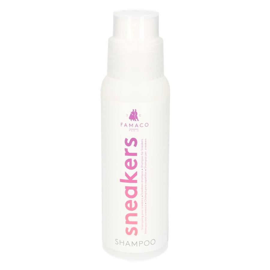 Famaco Sneaker shampoo 200 ml