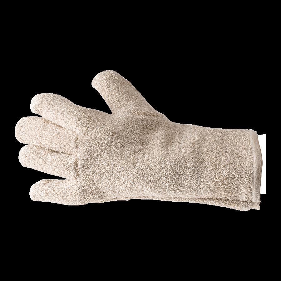 Handschoen warmtewerend