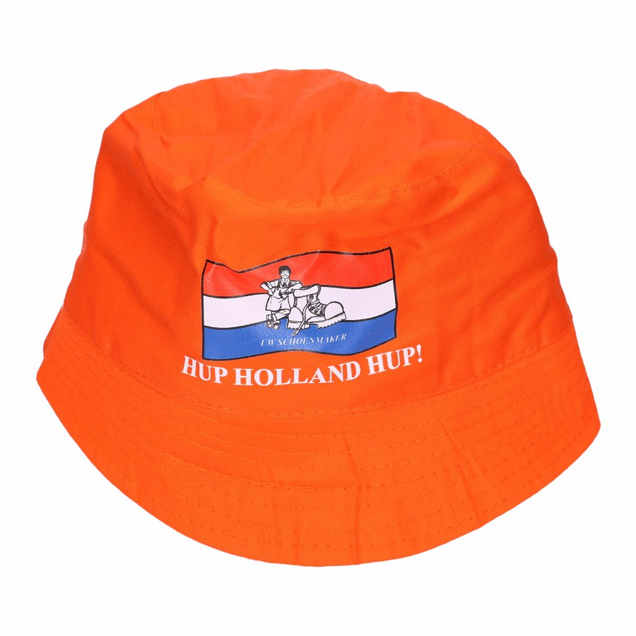 **Hup Holland zonhoed
