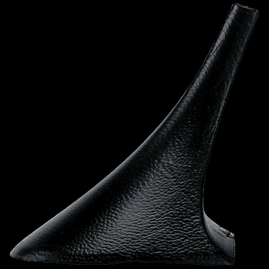 **Kunststof naaldhak Zwart type 4210