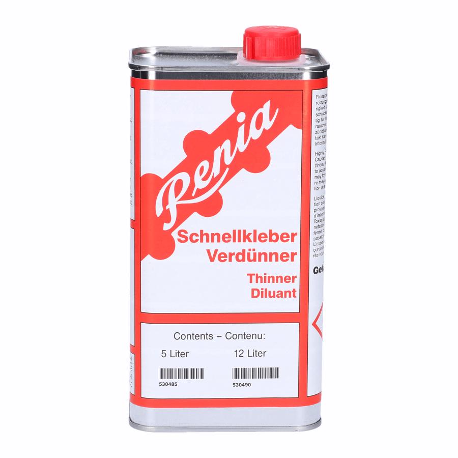 Multicolle verdunning 1 liter