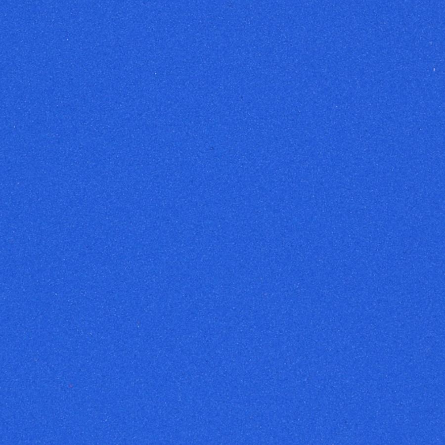 Multiform glad blauw