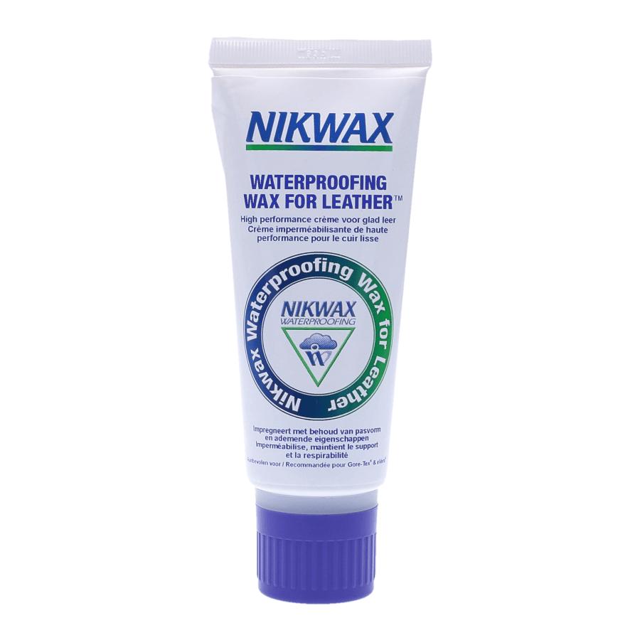 Nikwax Waterproof wax