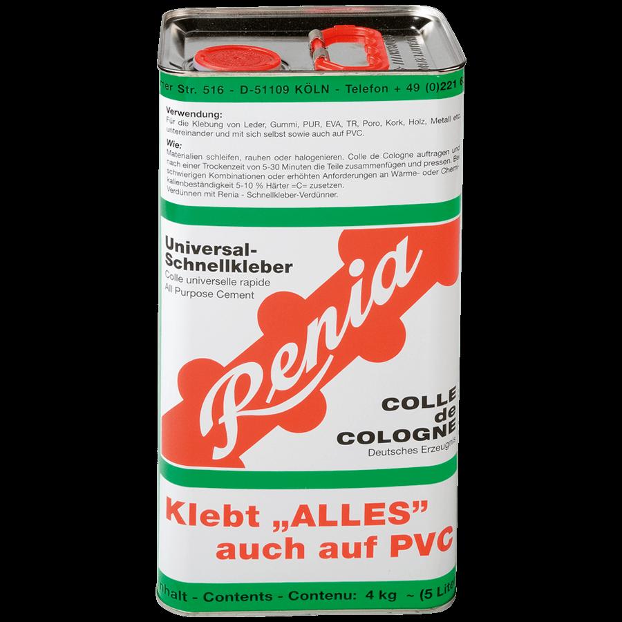 Renia Colle de Cologne