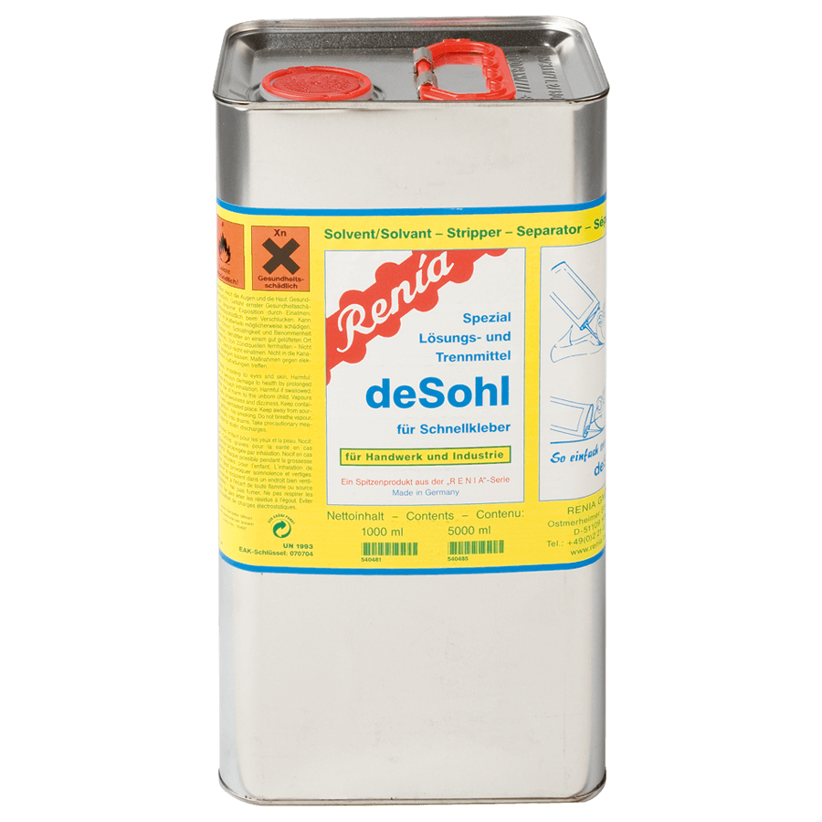 Renia deSohl