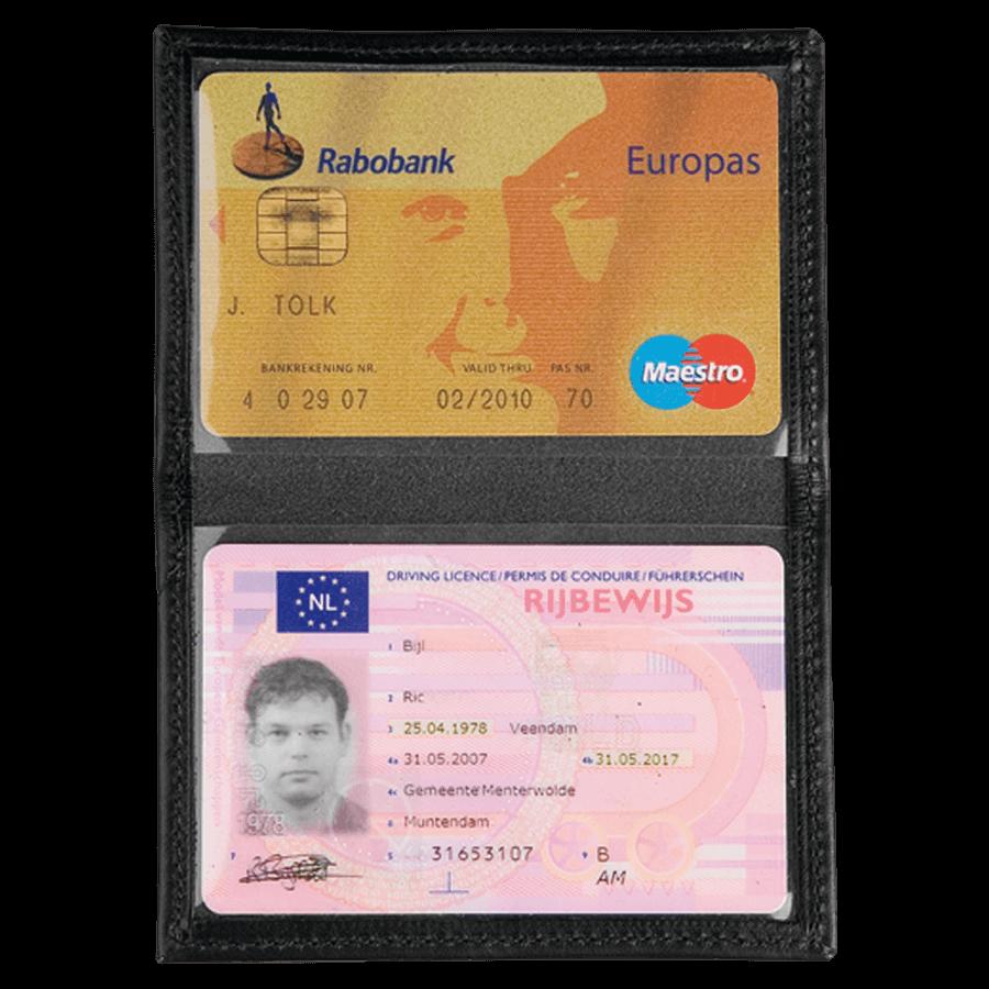 Rijbewijs / Identiteitsmap art.860