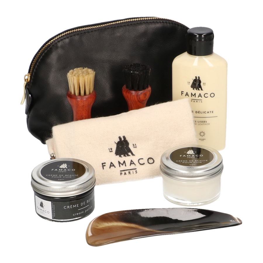 Famaco poetskist Trousse business 088510