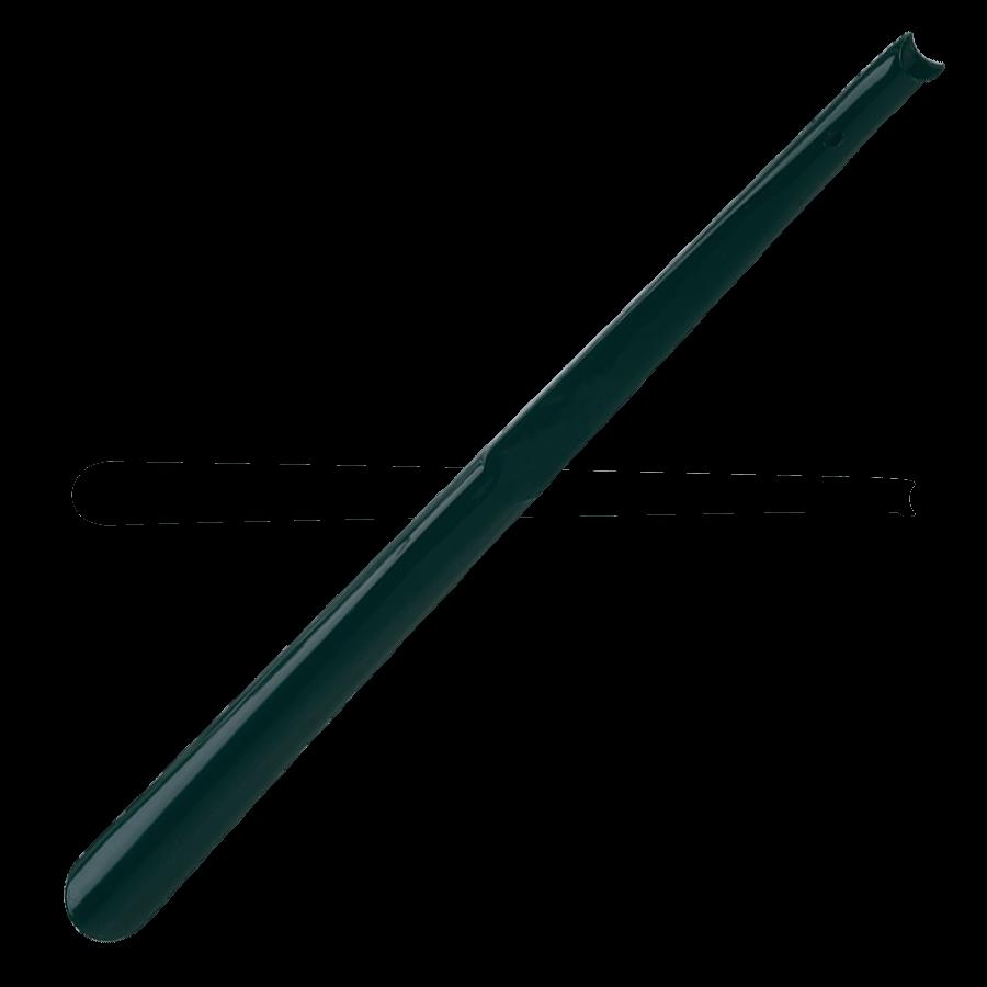 V.G. Kunststof schoenlepel 60 cm Zwart