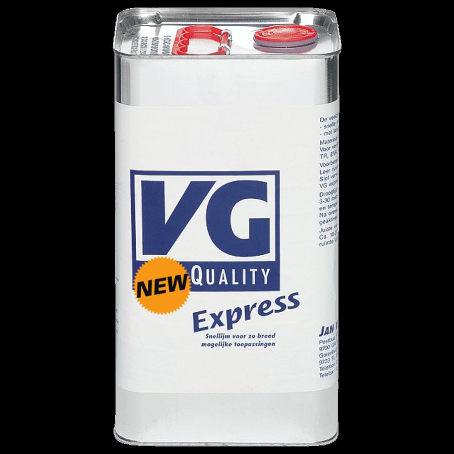 V.G.Expresse New 5 liter