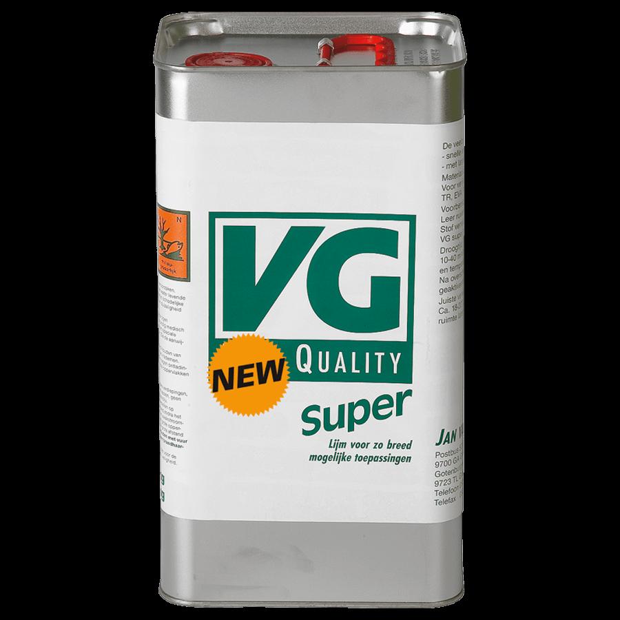 V.G.Super New