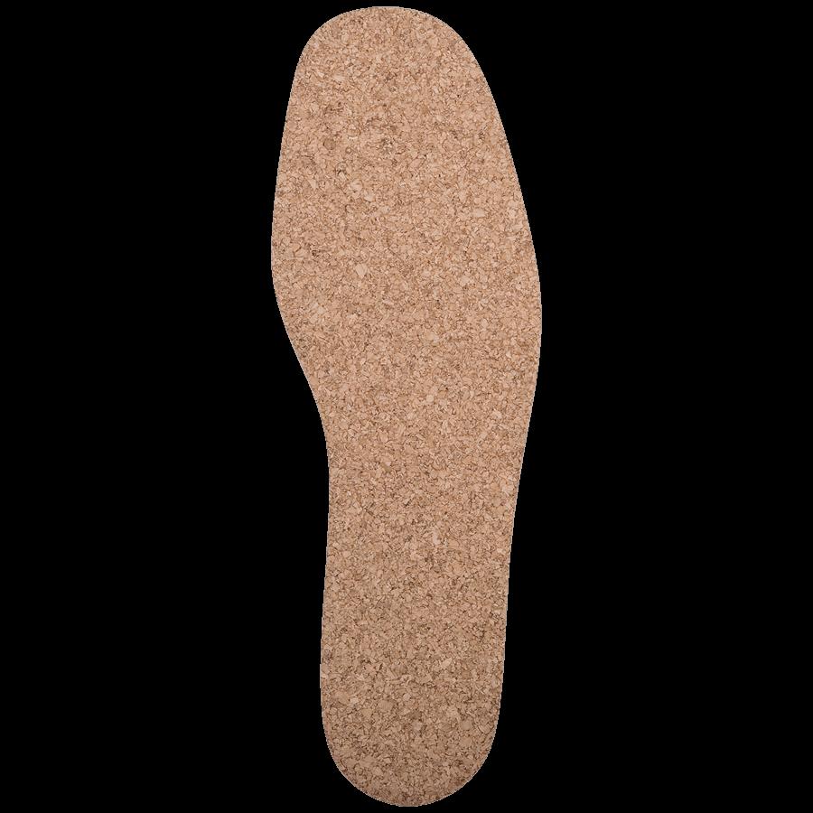 Vulkurkzool 5 mm B-1