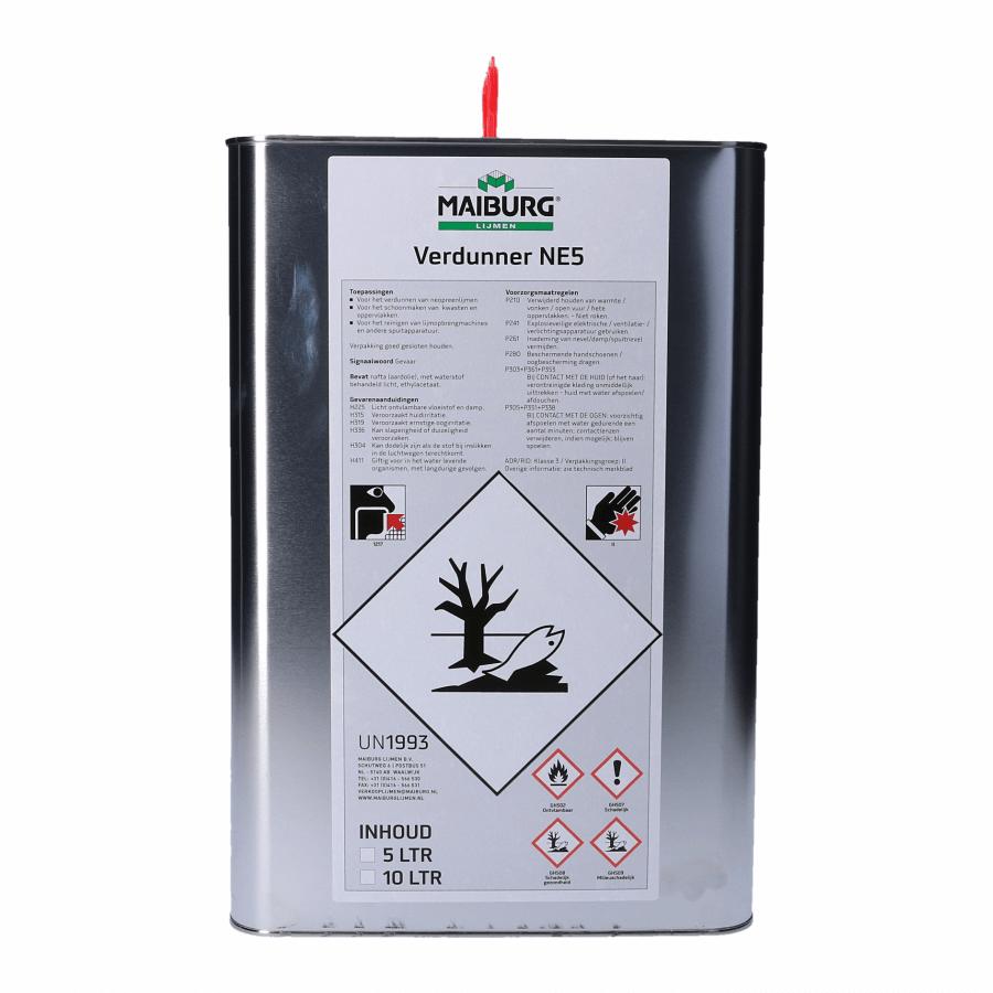 Wakol verdunning NE 5 10 liter