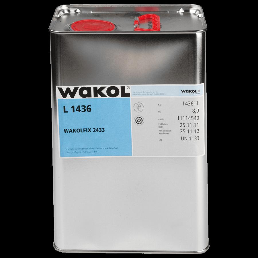 Wakolfix art.2433 10 liter