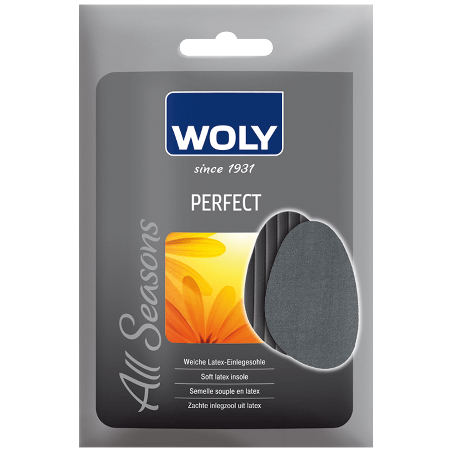 ** Woly 71808 Perfect maat 35/36