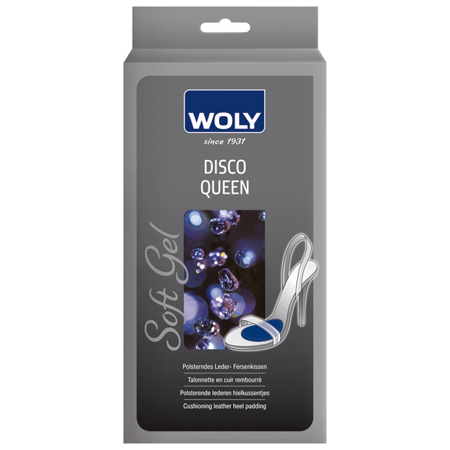Woly 71833 Disco queen