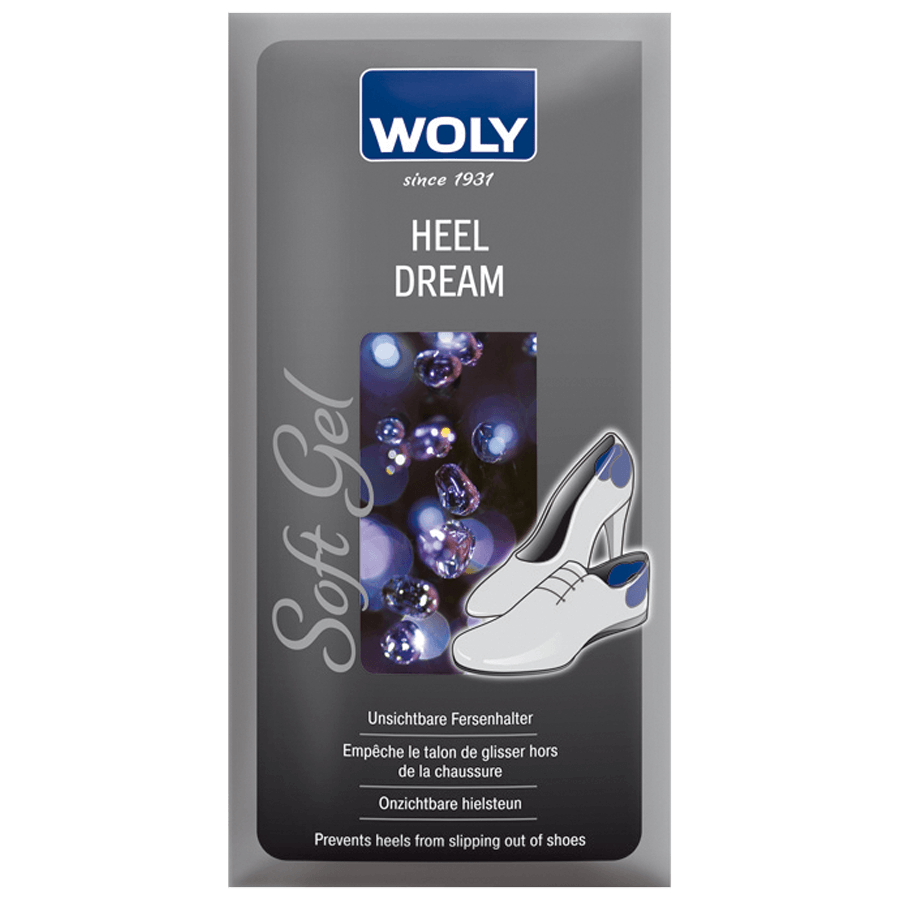 ** Woly 71834 Heel dream