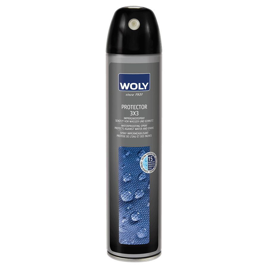Woly 71544 Protector 3X3 Promo 400 ml