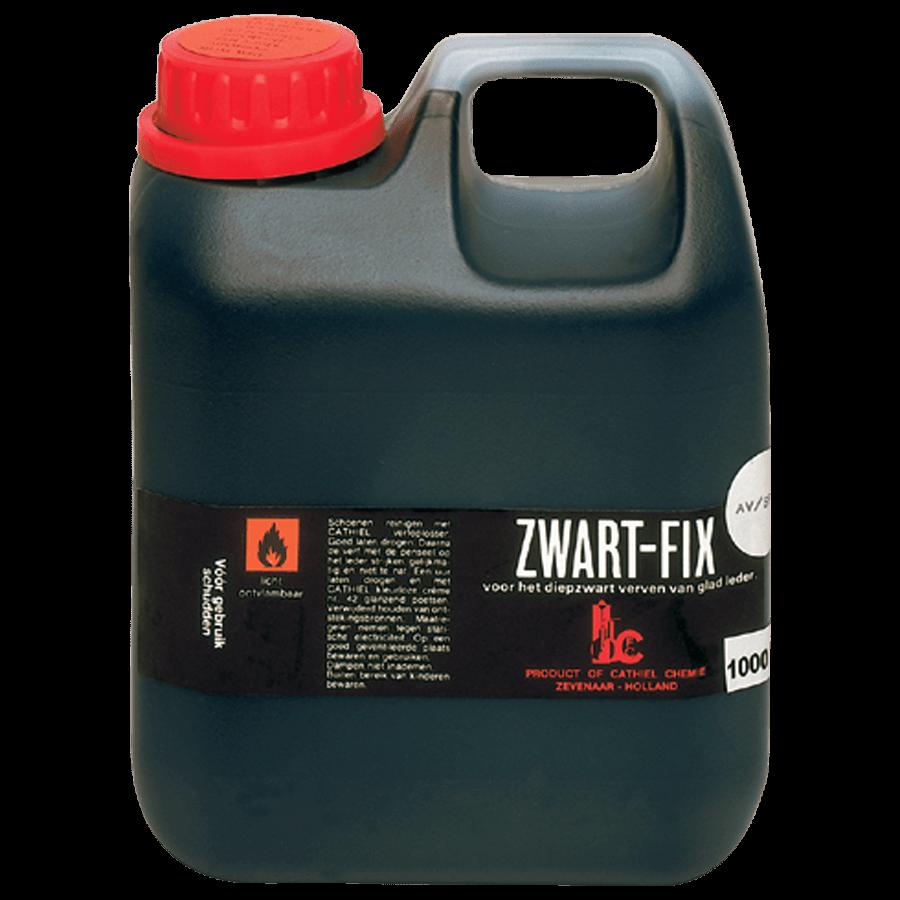 Zwartfix 1 liter