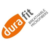 Durafit microfibers