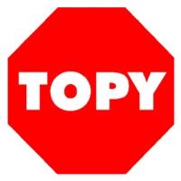 Topy producten
